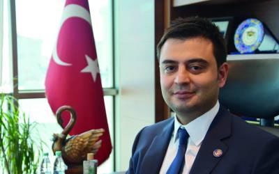 Çorlu'dan 36 firma, Türkiye'nin ilk bin ihracatçısı listesine girdi