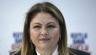 AK Parti İl Başkanı İba, Anneler Günü'nü kutladı