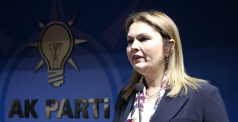 Başkan İba'dan İzmir'lilere geçmiş olsun mesajı