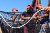 """Tekirdağlı balıkçıların """"Vira bismillah"""" hazırlığı…"""