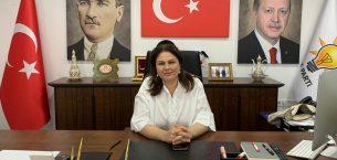 Başkan İba'dan 29 Ekim Cumhuriyet Bayramı mesajı