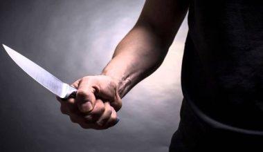 Müşterinin bıçakladığı dönerci kadın hayatını kaybetti!