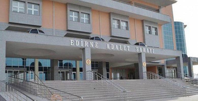 Yunanistan'a kaçarken yakalanan FETÖ şüphelisi eski savcı ve hakim eşi tutuklandı