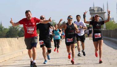 6. Sınırsız Dostluk Yarı Maratonu, bir kez daha ertelendi