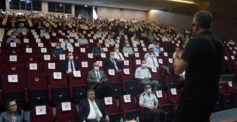 Edirne'de Yeni Nesil Liderlik Eğitimleri