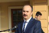 Edirne Valisi Canalp'ten Gaziler Günü mesajı
