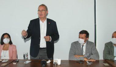 """CHP Sözcüsü Öztrak; """"Eğitim konusunda yeni bir perspektif ortaya koymak gerekiyor"""""""