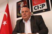 CHP il başkanı Pekcanlı'dan 'Dünya Barış Günü' mesajı