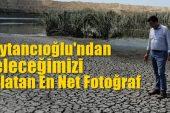 """CHP Milletvekili Gaytancıoğlu; """"Meralar yok ediliyor"""""""
