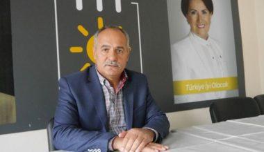 İYİ Parti İl Başkanı Demir, lokanta ve kahvehanelerin durumunu sordu