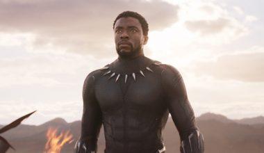 Kara Panter filminin başrol oyuncusu Boseman, kansere yenik düştü