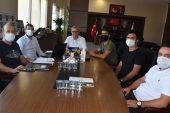 Keşan'ın En Büyük Kültür Projesinde İmzalar Atıldı