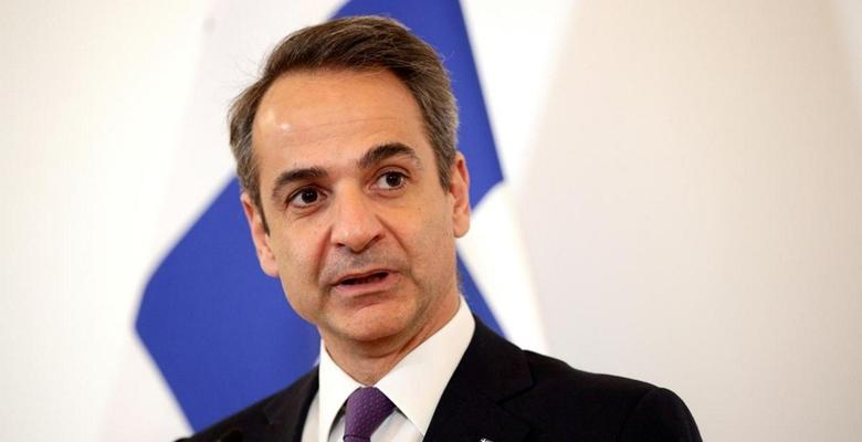 """Yunan Başbakan Çark Etti; """"İki uygar komşu gibi konuşalım"""""""