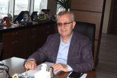 Başkan Helvacıoğlu, yeni adli yıl açılışını kutladı