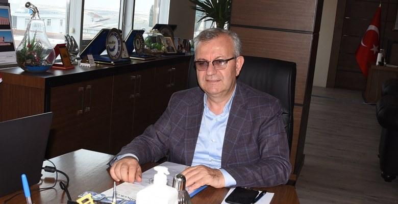 Başkan Helvacıoğlu'ndan zehir zemberek açıklama!