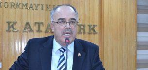 Nedret Akbulut, Cumhuriyet Bayramını kutladı