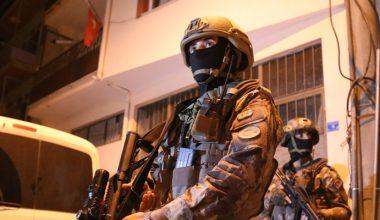 Tekirdağ merkezli FETÖ operasyonu… 22 gözaltı!