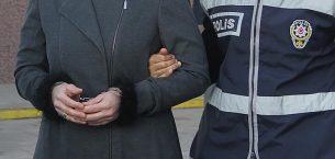 Enez'de yakalanan FETÖ'cü eski hakim ve savcı eşi tutuklandı
