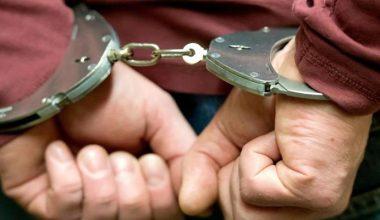 DEAŞ operasyonunda 5 şüpheli yakalandı