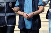 Keşan'da hırsızlık şüphelisi tutuklandı