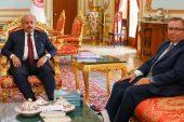 """Başkan Şentop; """"İlk fırsatta Edirne'ye geleceğim"""""""