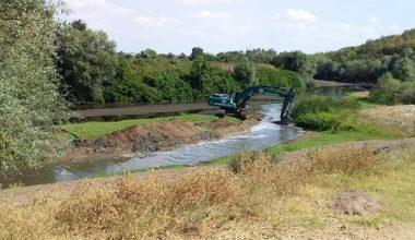 Tunca Nehrindeki Çalışmalar, Çeltik Üreticilerine Can Suyu Oldu