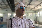 Trakya'lı Yüzücünün, Kıtalararası Yarışmada Hedefi Madalya