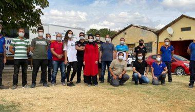 Edirne'de AFAD'tan gönüllülere eğitim