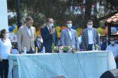 AK Parti Ayvacık İlçe Başkanı Nazmi Tok güven tazeledi