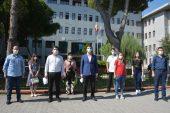 AK Parti Balıkesir Gençlik Kollarından Erol Mütercimler hakkında suç duyurusu