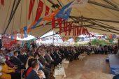 AK Parti Çayırova ve Darıca ilçe kongreleri