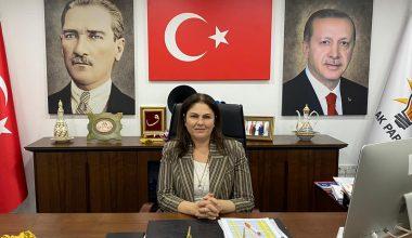 Başkan İba, Hıdırellez'i kutladı