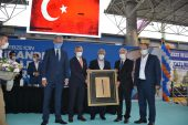 AK Parti İzmit ve Gebze ilçe kongreleri