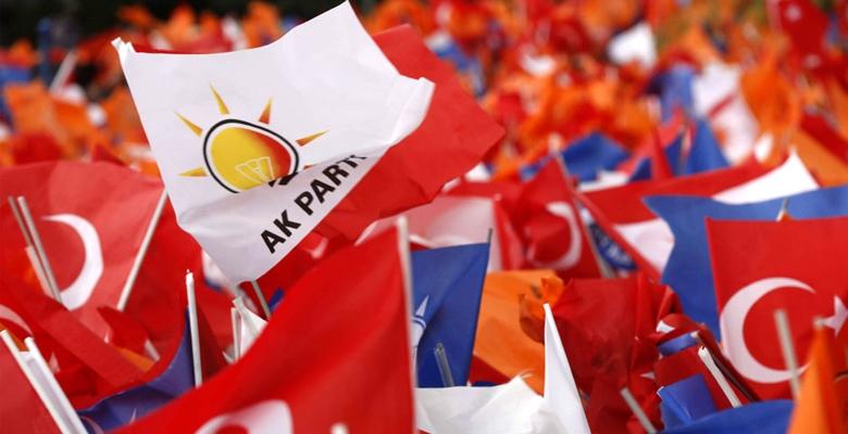 AK Parti İl Teşkilatında, ertelenen kongreler öncesinde son viraj!