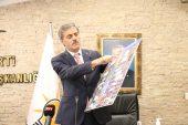"""AK Parti'den CHP İl Başkanı Keleş'in """"rant"""" iddialarına ilişkin açıklama"""