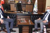 Havsa Belediye Başkanı Aydın Balkan'dan Keşan çıkarması