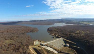 Ayvacık Göleti İsale Hattı ve Arıtma Tesisi Projesi'nde çalışmalar başladı