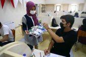 Bağcılar Belediyesinden sınava girecek öğretmen adaylarına moral hediyesi