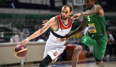 Basketbol: 20. Cevat Soydaş Basketbol Turnuvası