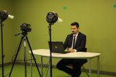 """Bahçeşehir Koleji'nin kurduğu """"Dijital Eğitim Merkezi"""" ile yeni nesil eğitim"""
