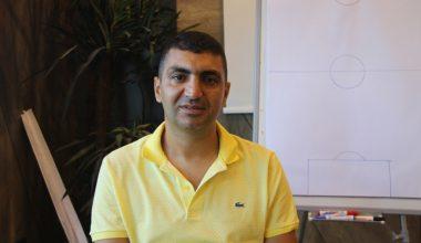 Bandırmaspor Teknik Direktörü Bozkurt, hazırlık dönemini ve transferleri değerlendirdi
