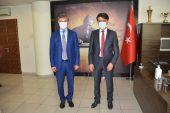 Başhekim Prof. Dr. Levent Özdemir görevine başladı