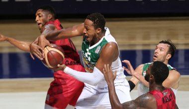 20. Cevat Soydaş Basketbol Turnuvası