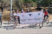 Avrupa Hareketlilik Haftası etkinliği