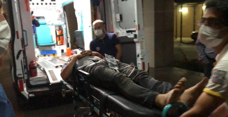 Bursa'da iki grup arasındaki kavgada 4 kişi yaralandı