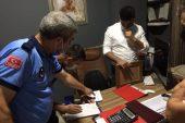 Kovid-19 kapsamında yasaklanan kına gecesini düzenleyen kişiye ceza