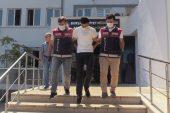 Bursa'da telefon, tablet bilgisayar ve otomobil hırsızlığı şüphelisi gözaltına alındı