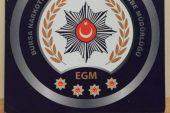Uyuşturucu operasyonunda yakalanan 3 kişi tutuklandı