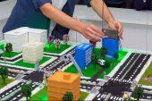 Büyükşehir Belediyesi Robokod öğrencilerin iki projesi TEKNOFEST'te finale kaldı