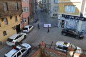 Çanakkale'de bir mahalle ve sokak karantinaya alındı